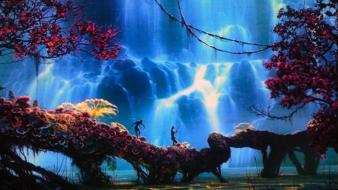 Avatar Obsession Images Pandora Wallpaper And Background Photos