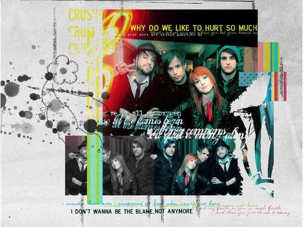 Paramore <3