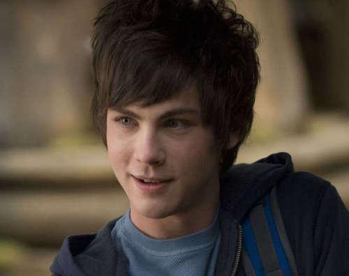 Percy....<333