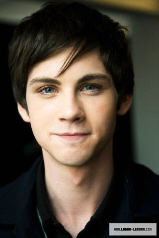 Percy Jackson and the Olympians Photocall - logan-lerman Photo