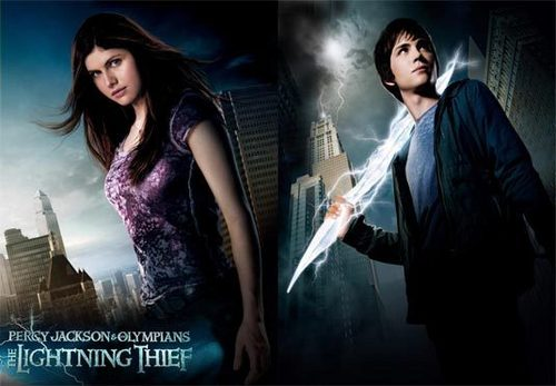 Percy Jackson And Annabeth Chase wallpaper entitled Percy and Annabeth....<3