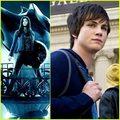 Percy and Annabeth....<3