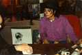 Pretty In Purple - michael-jackson photo