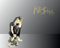 kesha - Pretty Ke$ha Wallpaper wallpaper