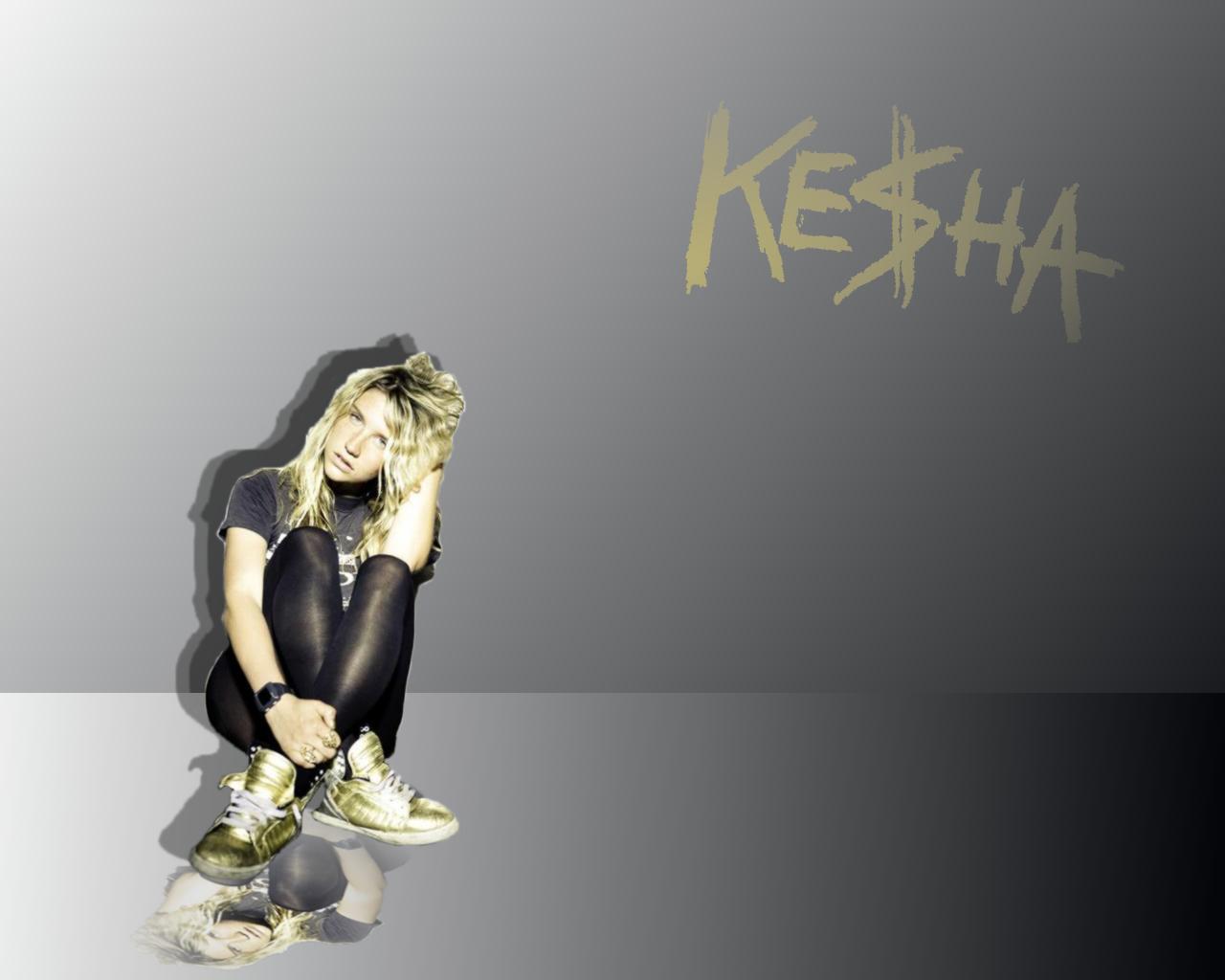 Pretty Ke$ha Wallpaper - kesha wallpaper