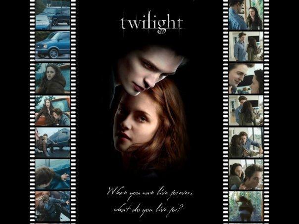 Promos Twilight Fanarts