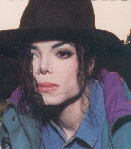 Pure grace MJ