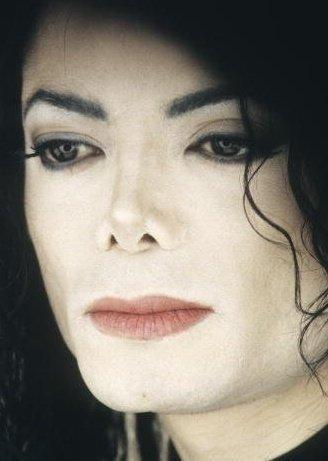 Pure grace MJ
