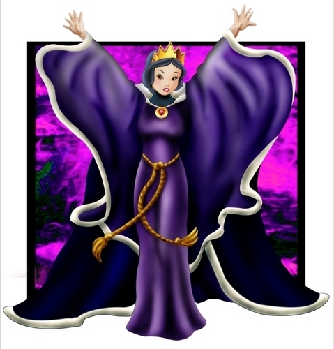 কুইন Snow White
