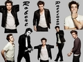 RPattz EW Wallpaper - robert-pattinson-and-kristen-stewart fan art