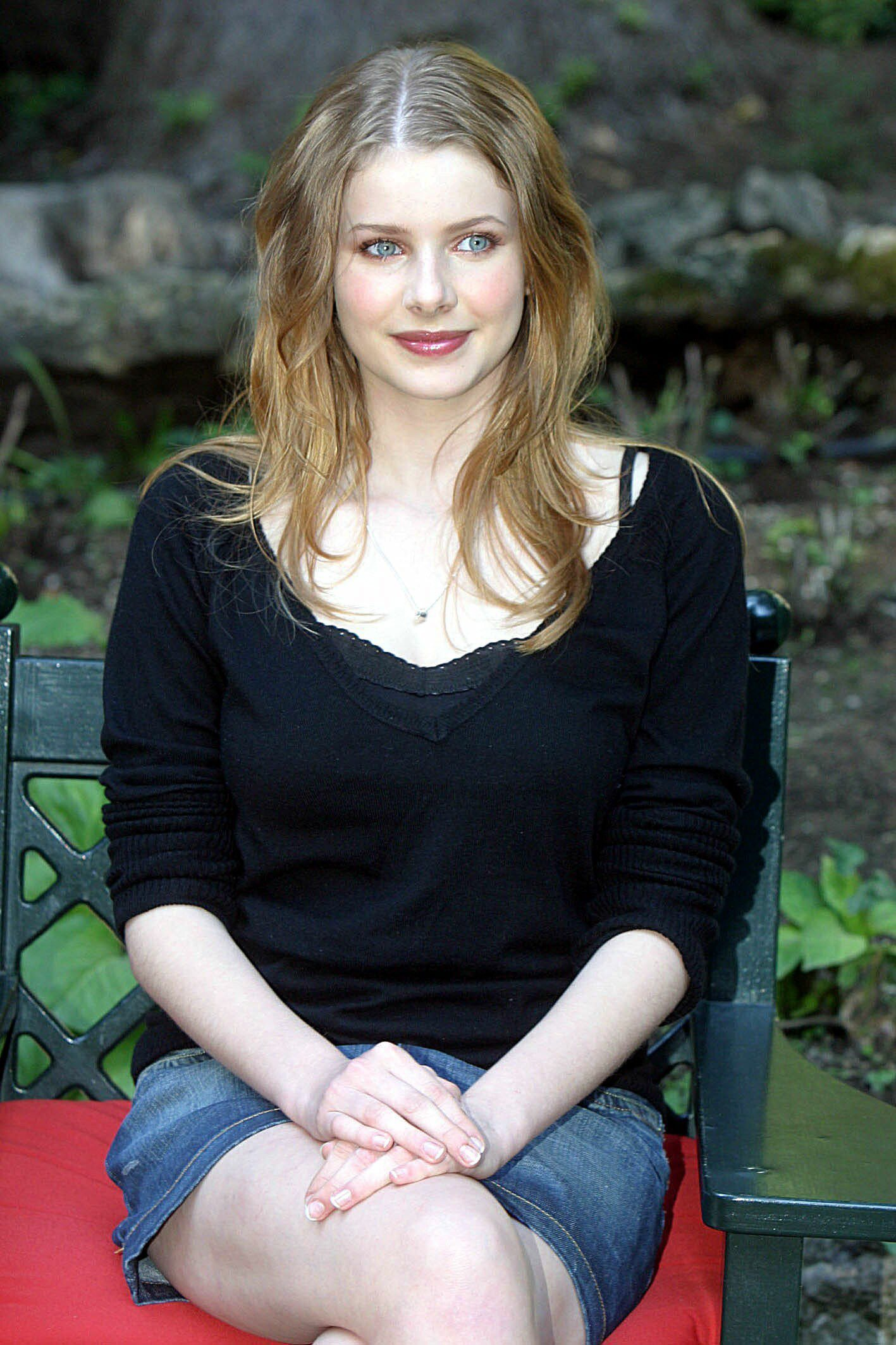 Watch Rachel Hurd-Wood video