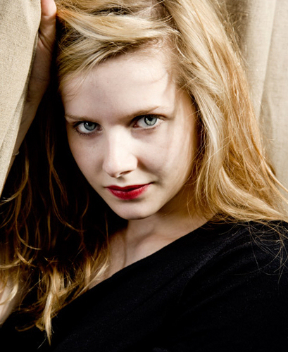 Rachel Hurd Wood wallpaper called Rachel Shoot