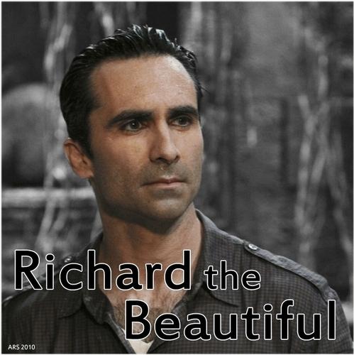 Richard the Beautiful