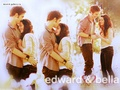RobSten ♥  - robert-pattinson-and-kristen-stewart wallpaper