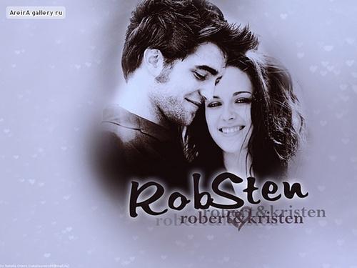 RobSten ♥