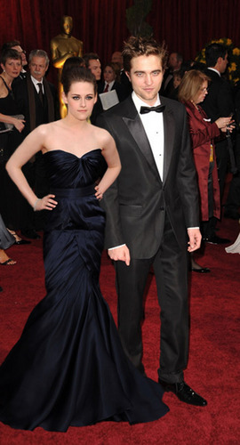 Robsten Oscars manip