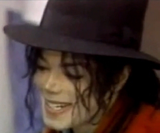SO SWEET MICHAEL