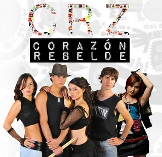 SOS Corazon Rebelde