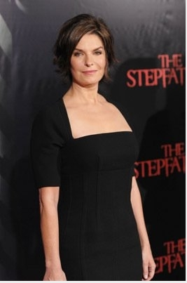 "Sela Ward at ""The Stepfather""´s Premier"