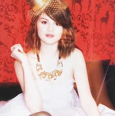 selena gomez kiss and tell photoshoot. Selena Gomez - quot;Kiss and Tellquot;