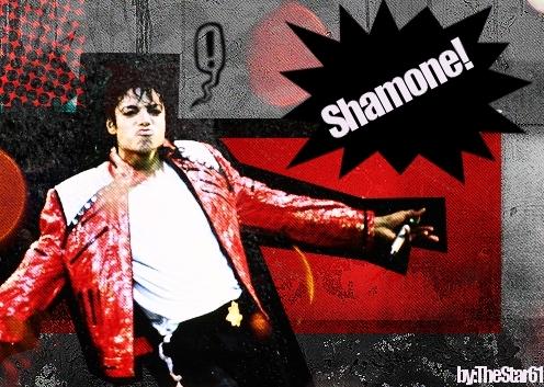 Shamone!
