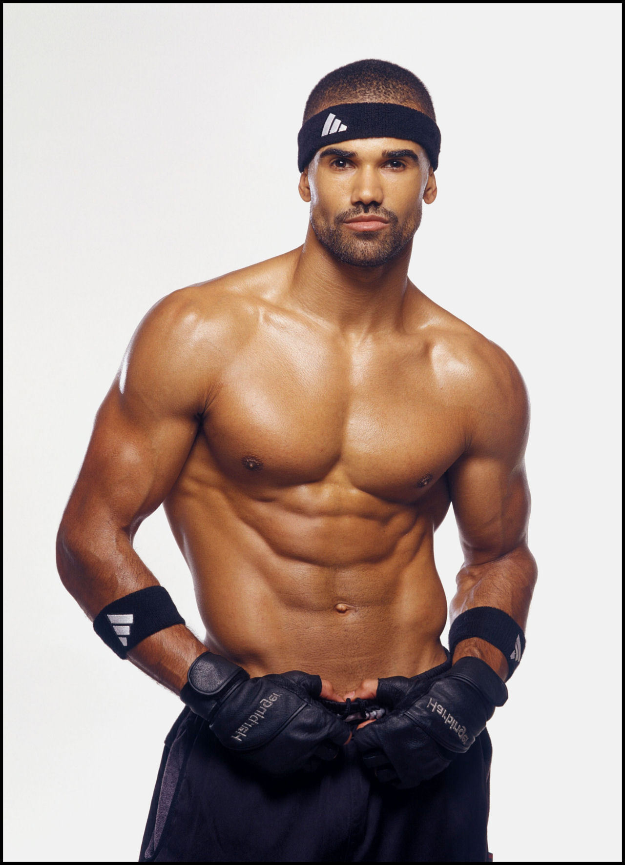 1000+ images about Matthew Grey Gubler / Shemar Moore on