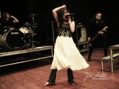 Shockhound Performance