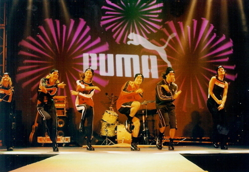 Show....Puma