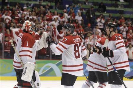 Team Canada Images Sidney Crosby Roberto Luongo Wallpaper And