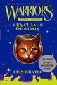 SkyClan's destiny - warriors-novel-series photo