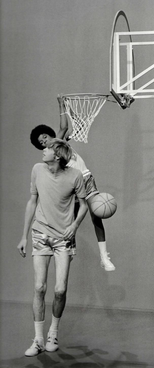 Slam Dunk Michael!