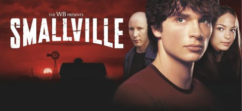 Thị trấn Smallville . season 1