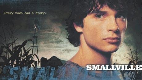 Smallville . season 1