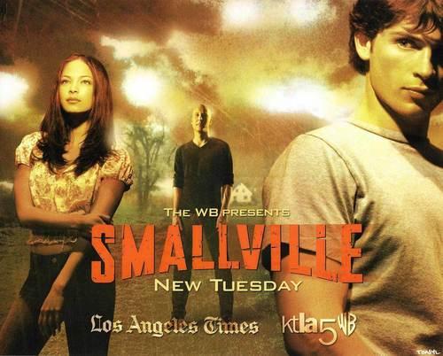 स्मॉल्विल season 2