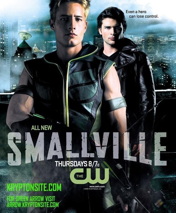 Smallville Season Smallville Smallville Season 6