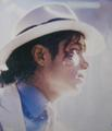 Smooth Criminal Silhouette - michael-jackson photo