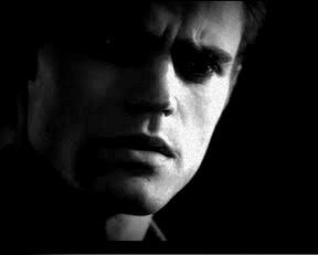 Vampire Diaries Books wallpaper titled Stefan