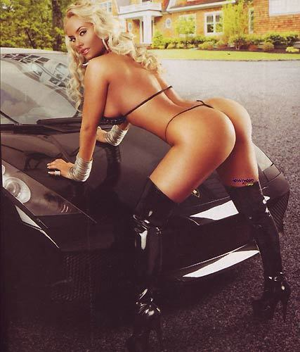 Nicole Coco Austin wallpaper titled Sweet Coco
