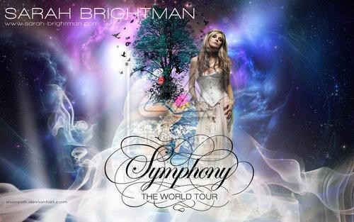 Symphony tour