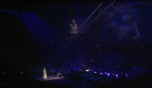 Les Miserables images TAC Screencaps (On My Own) HD wallpaper and background photos