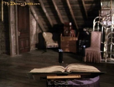 The Phép thuật manor;)<3♥