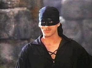 The Dread Pirate Roberts