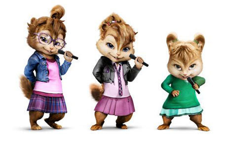 The Great Chipettes