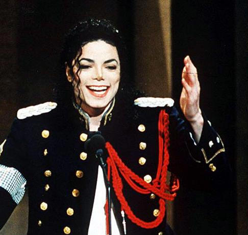 The King Is Only One ! - michael-jackson photo
