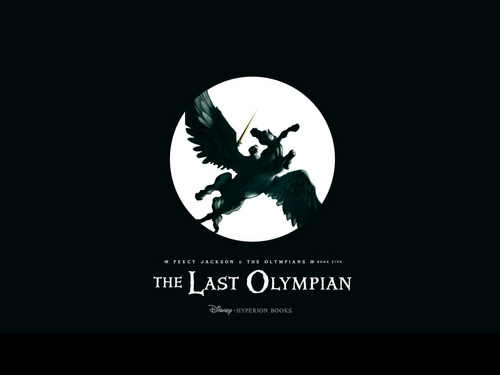 The Last Olympian wallpapers
