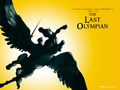 The Last Olympian Wallpapers - percy-jackson-and-the-olympians-books wallpaper