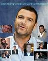 The Many Faces of Liev Schreiber