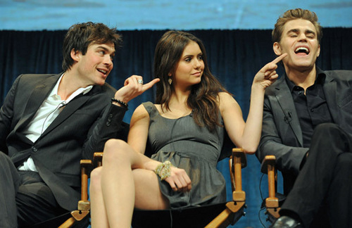 The Paley fest