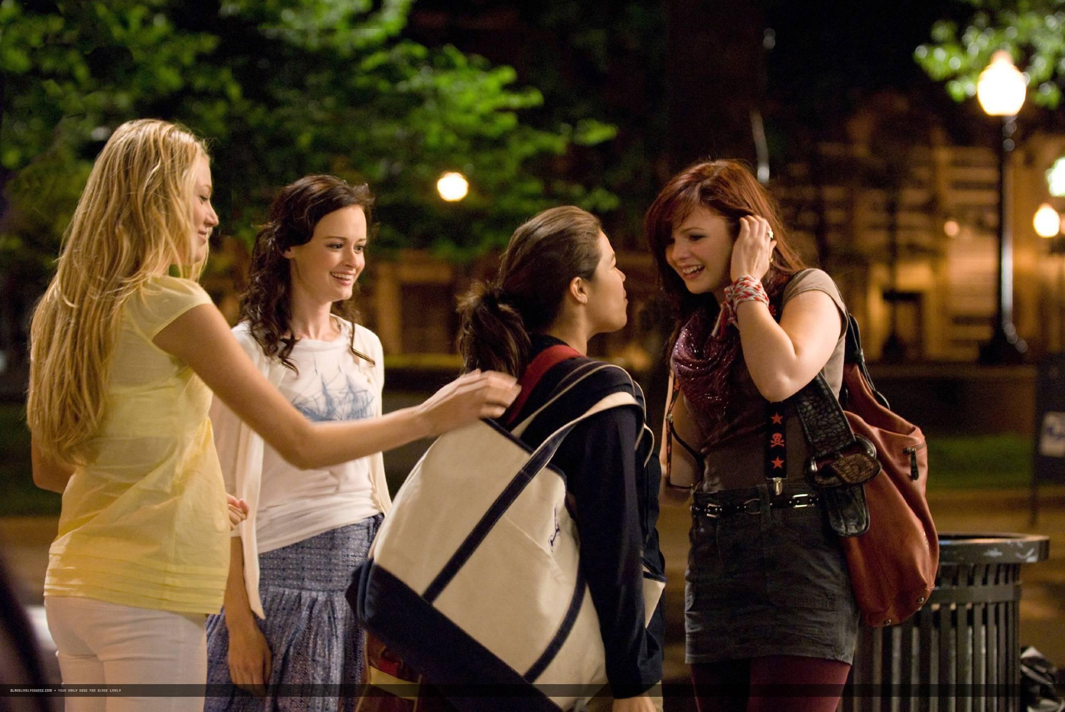 sisterhood of the traveling pants 2 bridget wwwpixshark