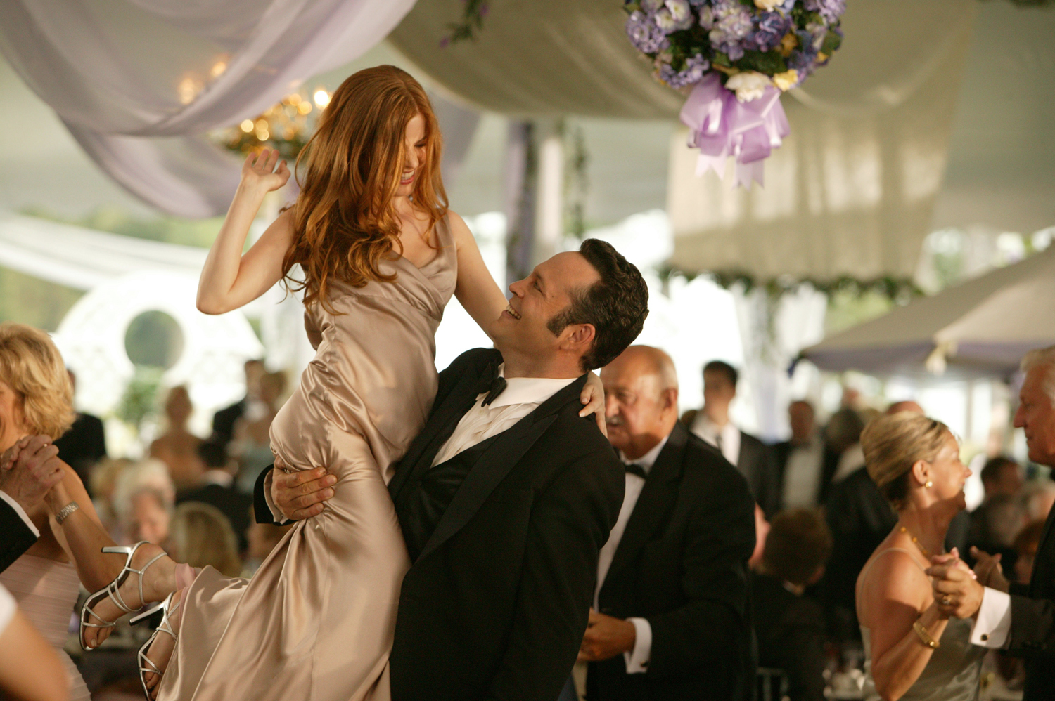 Wedding crashers images the wedding crashers hd wallpaper for Die hochzeits crasher
